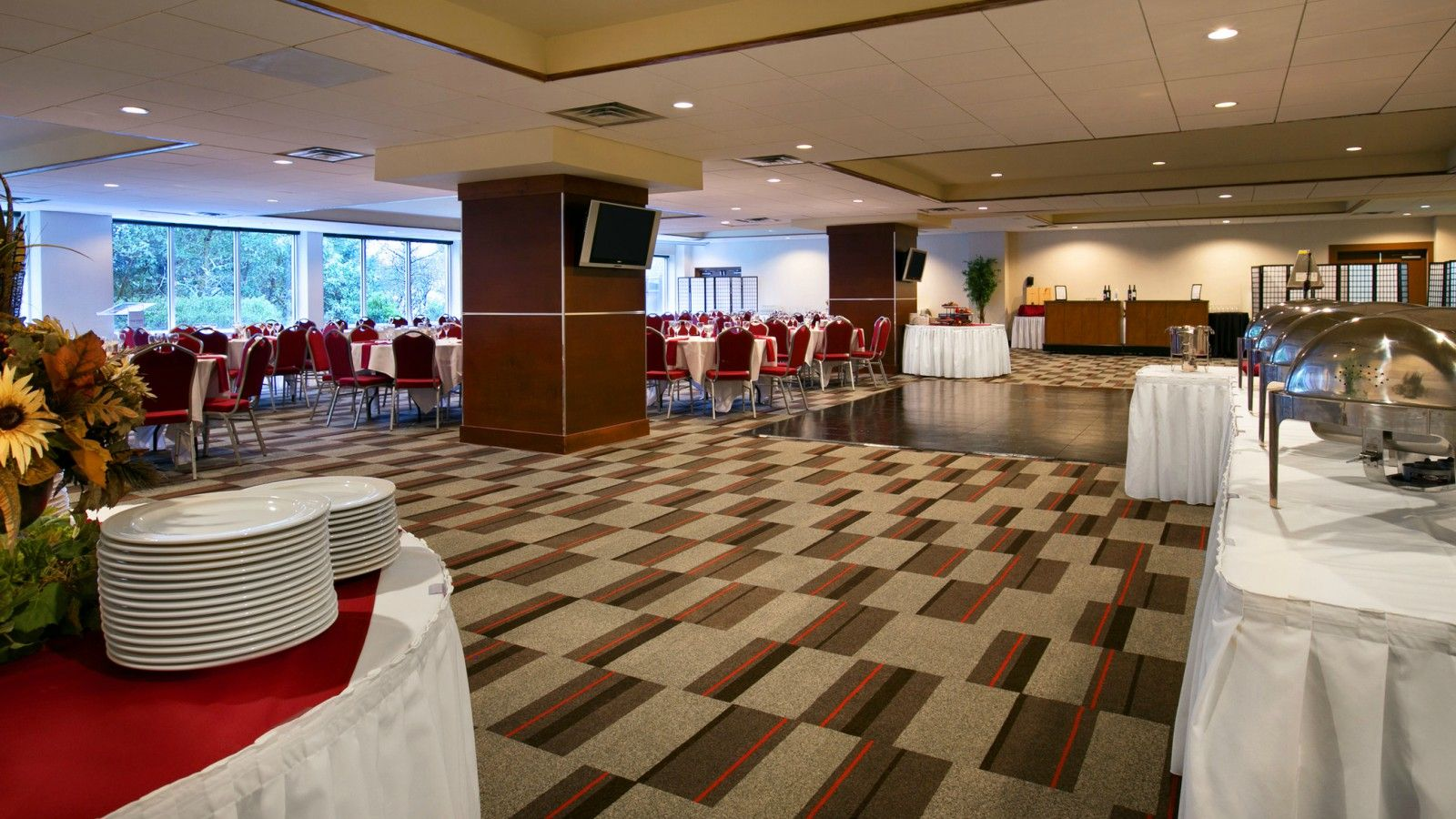 Victoria Banquet Hall - West Shore Ballroom